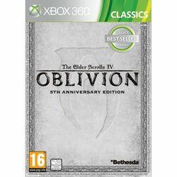 The Elder Scrolls 4: Oblivion (5th Anniversary Edition) na progamingshop.sk