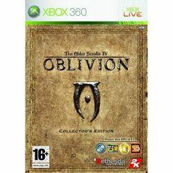 The Elder Scrolls 4: Oblivion (Collector's Edition) na progamingshop.sk