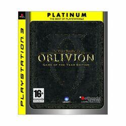 The Elder Scrolls 4: Oblivion (Game of the Year Edition) na progamingshop.sk