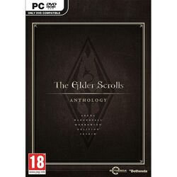The Elder Scrolls Anthology na progamingshop.sk