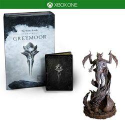 The Elder Scrolls Online: Greymoor (Collector's Edition Upgrade) na progamingshop.sk