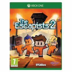 The Escapists 2 na progamingshop.sk