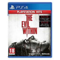 The Evil Within na progamingshop.sk