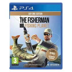 The Fisherman: Fishing Planet (Day One Edition) na progamingshop.sk