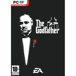 The Godfather na progamingshop.sk