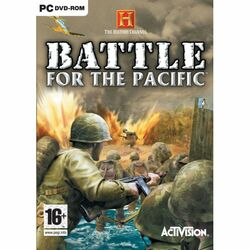 The History Channel: Battle for the Pacific na progamingshop.sk