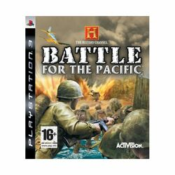 The History Channel: Battle for the Pacific na pgs.sk