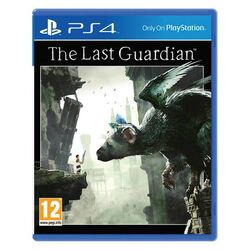 The Last Guardian na pgs.sk