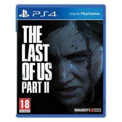 The Last of Us: Part 2 CZ [PS4] - BAZÁR (použitý tovar) na pgs.sk