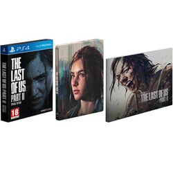 The Last of Us: Part II CZ (Special Edition) na pgs.sk