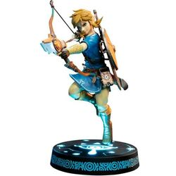 The Legend of Zelda: Breath of the Wild PVC (Collectors Edition) na pgs.sk