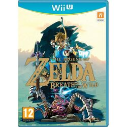 The Legend of Zelda: Breath of the Wild na progamingshop.sk