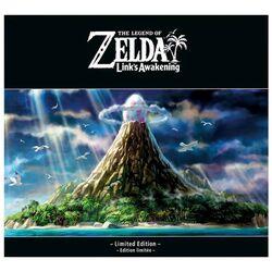 The Legend of Zelda: Link's Awakening (Limited Edition) na progamingshop.sk