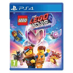 The LEGO Movie 2 Videogame [PS4] - BAZÁR (použitý tovar) na progamingshop.sk