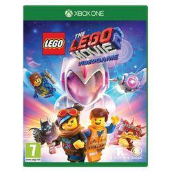 The LEGO Movie 2 Videogame [XBOX ONE] - BAZÁR (použitý tovar) na progamingshop.sk