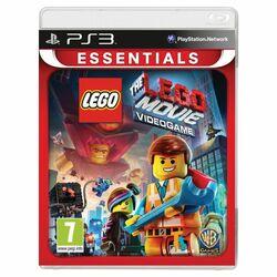 The LEGO Movie Videogame na progamingshop.sk