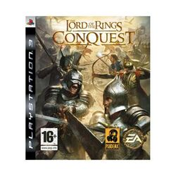 The Lord of the Rings: Conquest [PS3] - BAZÁR (použitý tovar) na pgs.sk