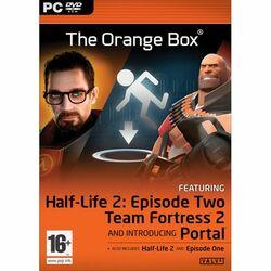 The Orange Box CZ na progamingshop.sk