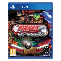 The Pinball Arcade na progamingshop.sk