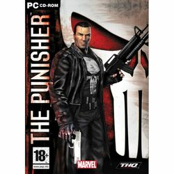 The Punisher na pgs.sk