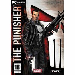 The Punisher na progamingshop.sk