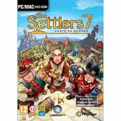 The Settlers 7: Cesta ku korune CZ na progamingshop.sk