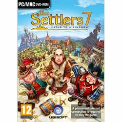 The Settlers 7: Paths to a Kingdom na progamingshop.sk