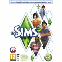 The Sims 3 CZ na progamingshop.sk