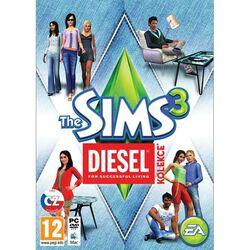 The Sims 3: Diesel CZ na progamingshop.sk