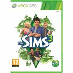 The Sims 3 na pgs.sk