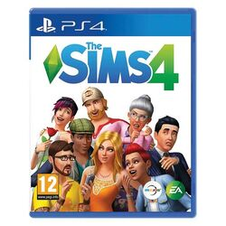 The Sims 4 na pgs.sk
