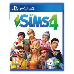 The Sims 4 [PS4] - BAZÁR (použitý tovar) na progamingshop.sk