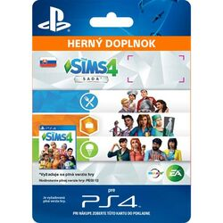 The Sims 4: Psy a Mačky (SK) na progamingshop.sk