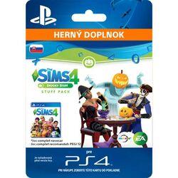 The Sims 4 Spooky Stuff SK na progamingshop.sk