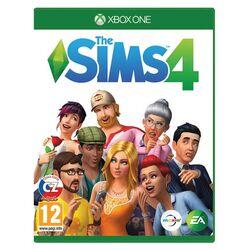 The Sims 4 [XBOX ONE] - BAZÁR (použitý tovar) na progamingshop.sk