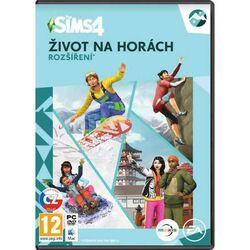 The Sims 4: Život na horách CZ na pgs.sk