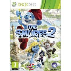 The Smurfs 2 XBOX 360 - BAZÁR (použitý tovar) na progamingshop.sk