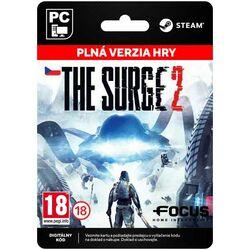 The Surge 2 CZ [Steam] na progamingshop.sk