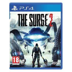 The Surge 2 [PS4] - BAZÁR (použitý tovar) na progamingshop.sk