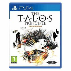 The Talos Principle (Deluxe Edition) na pgs.sk
