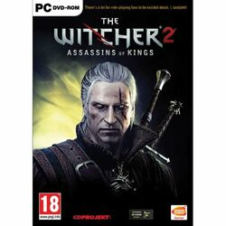 The Witcher 2: Assassins of Kings na progamingshop.sk