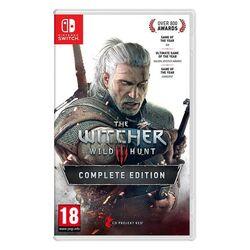 The Witcher 3: Wild Hunt (Complete Edition) - OPENBOX (Rozbalený tovar s plnou zárukou) na progamingshop.sk