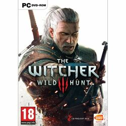 The Witcher 3: Wild Hunt na progamingshop.sk