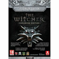 The Witcher (Enhanced Edition) na progamingshop.sk