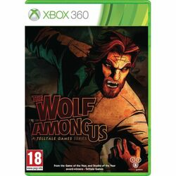 The Wolf Among Us: A Telltale Games Series na progamingshop.sk
