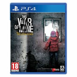 This War of Mine: The Little Ones na progamingshop.sk