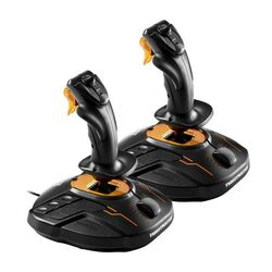 Thrustmaster Joystick T16000M Space SIM duo stick Hotas na progamingshop.sk