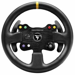 Thrustmaster TM Leather 28 GT Wheel Add-On volant na pgs.sk