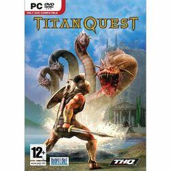 Titan Quest na progamingshop.sk