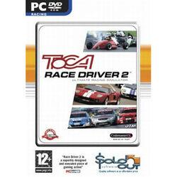 TOCA Race Driver 2 na progamingshop.sk